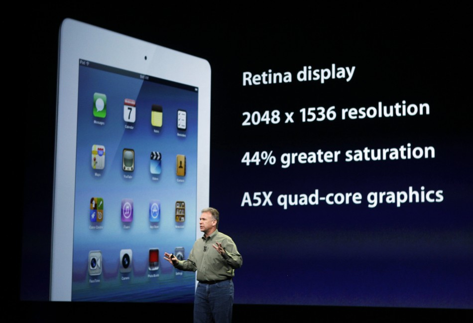 Apples New Ipad Features Specifications And Best Apps
