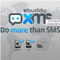 Send free messages, videos through World best mobile messenger :eBuddy!!!!!