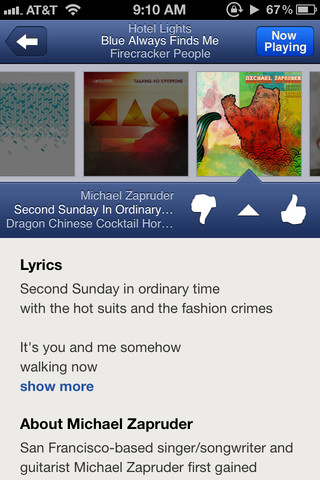 how to cancel subscription on iphone for pandora