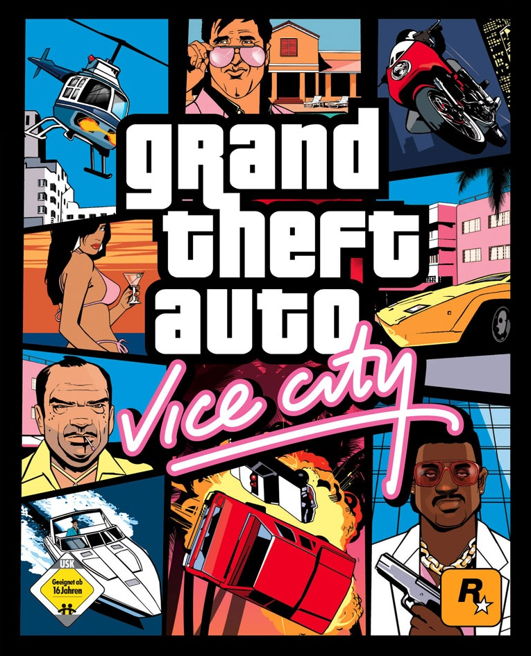 Rockstar Games - Download.com