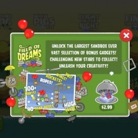 Bad Piggies got 15 new levels