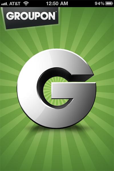 Groupon – Get Fresh Deals | IOSorchard