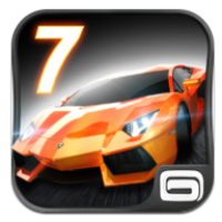 Download Asphalt 7 free for iPhone and iPad