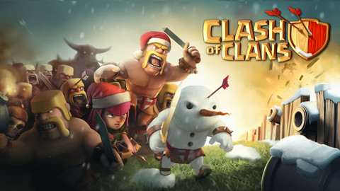 Clash of Clans | IOSorchard