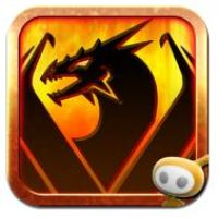 Dragon Slayer - Combat Battle game on iPhone and iPad