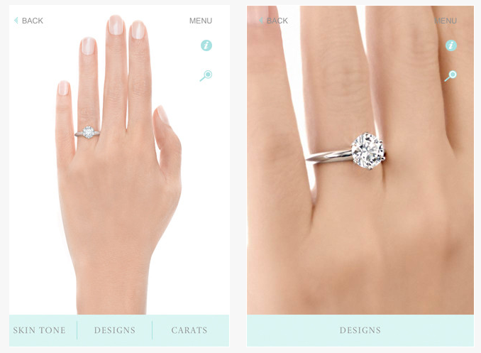 Download Tiffany Co Engagement Ring Finder IOSorchard